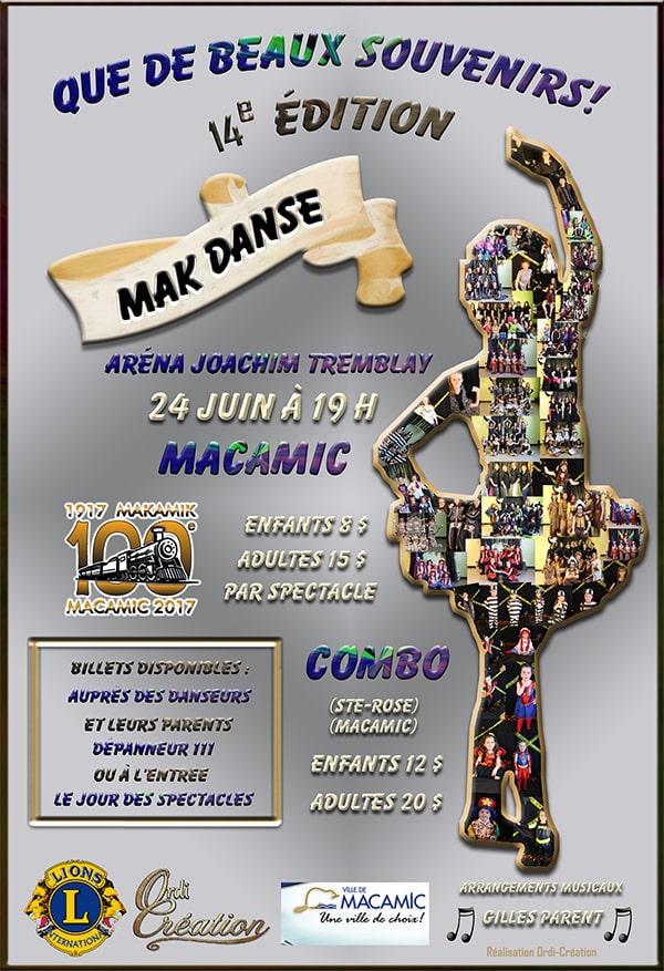 Affiche Mak Danse-min