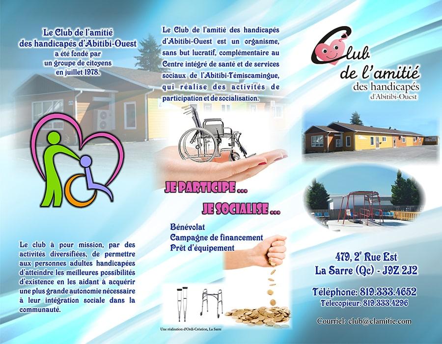 Club de lAmitie DEPLIANTS PAGE 1-min