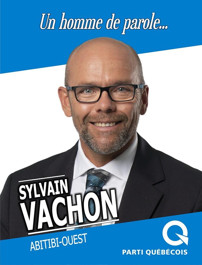 Parti qUEBECOIS Encart Sylvain Vachon1-min